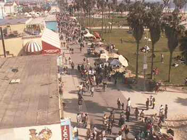 EarthCam - Venice Beach Cam