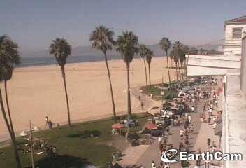 Venice Beach Fl Live Webcam