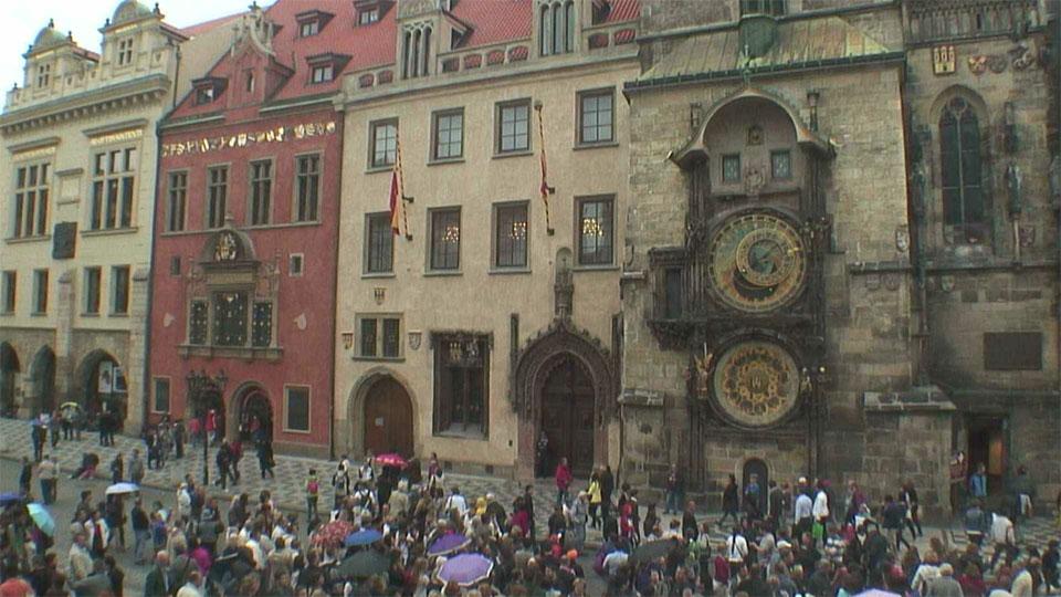 Prag Webcam
