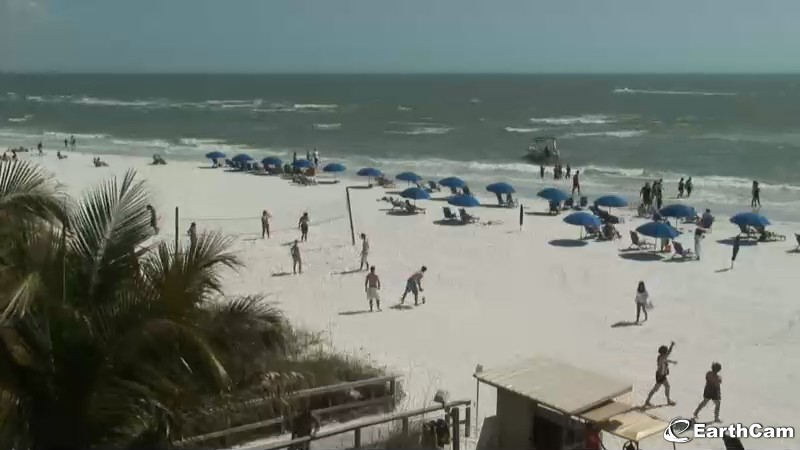 Www Webcams Mexico Beach Florida