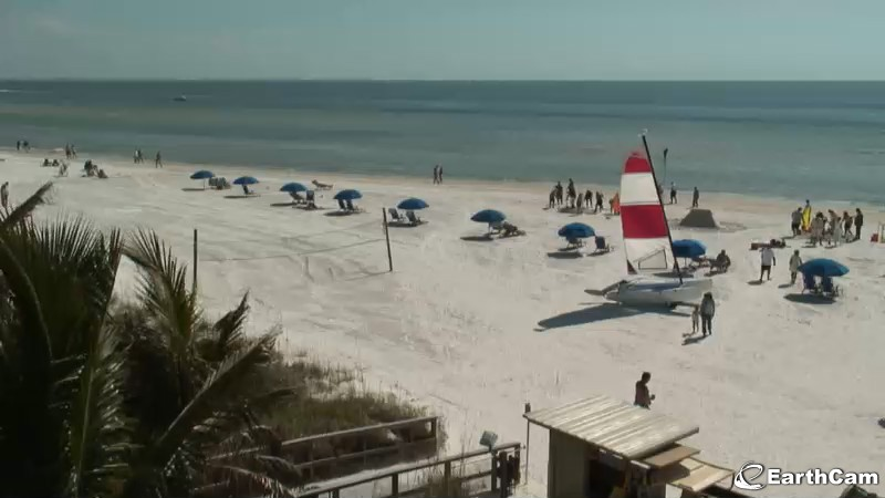Live Cams On Fort Myers Beach