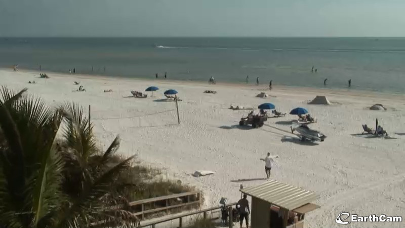 Earthcam Fort Myers Cam