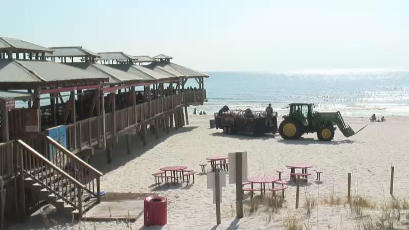 Earthcam South Beach News Cafe