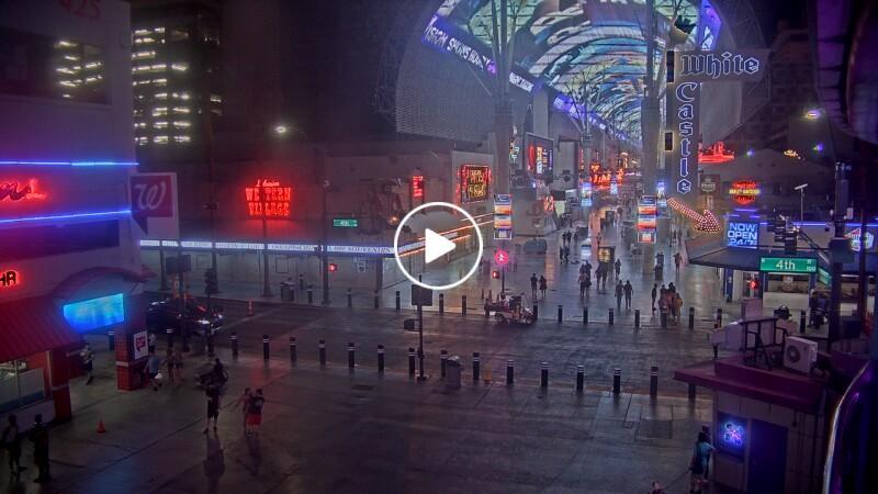 EarthCam - Las Vegas Cams