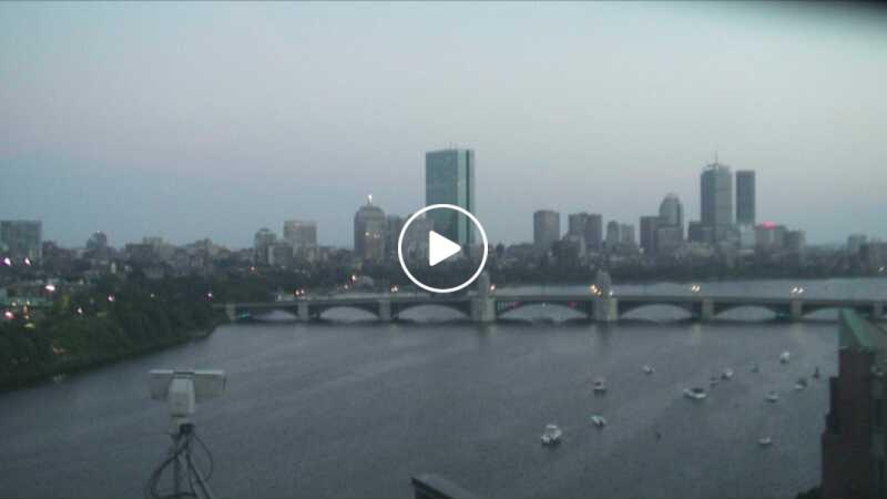 EarthCam - Boston Cam