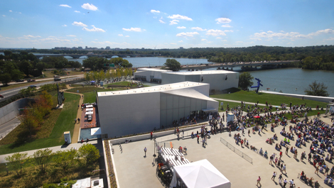 Kennedy Center - Washington D.C
