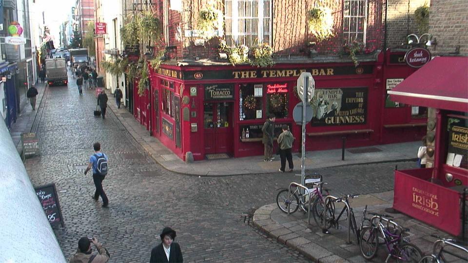 Dublin Webcam 7