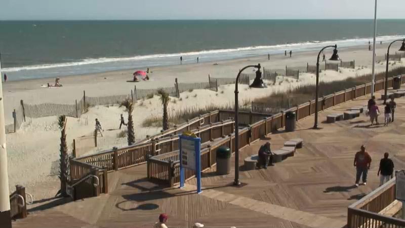 Earthcam Myrtle Beach Sc