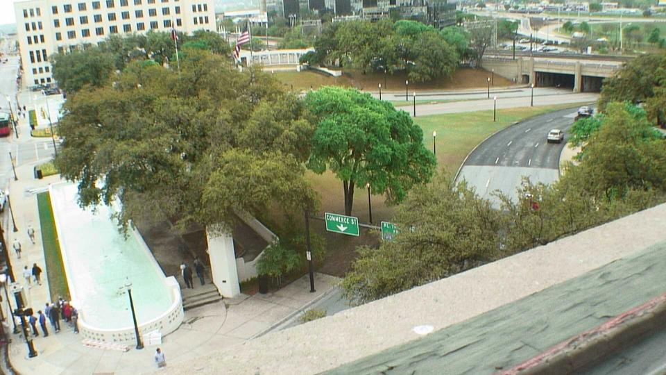 Earthcam Dealey Plaza Cam