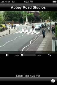 Jamiroquai abbey road studios webcam