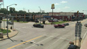 Route 66 Cam - WestView, Oklahoma