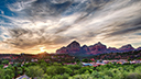 Sedona Seven Arches Cam, Arizona